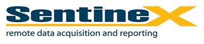 sentinex logo