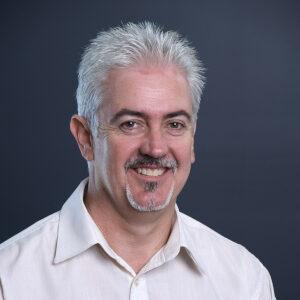 Darren Hennessy